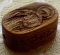 Иконка Святитель Николай - великий угодник Божий