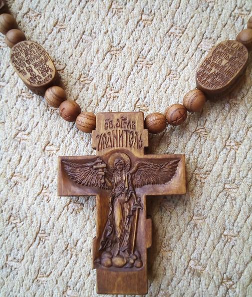 Резные иконки к нательному крестику. Резные иконки к нательному крестику. Святитель исповедник Лука архиепископ Симферопольский и Крымский и святитель Спиридон Тримифунтский