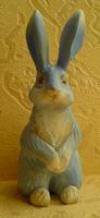 Резьба. Кролик.
